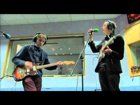 Erland & The Carnival - So Tired in the Morning (for Gideon Coe, BBC 6 Music)