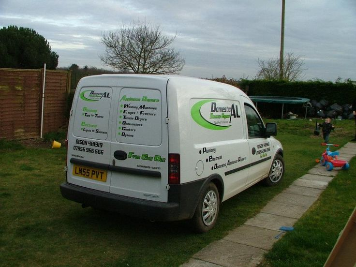 13 Best Ford Transit Connect Wraps Images On Pinterest