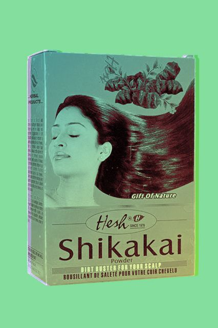 """8 Indian Beauty Rituals To Try NOW #refinery29 http://www.refinery29.com/indian-beauty-tips#slide13 Shikakai Powder Shikakai, also commonly known as acacia concinna, is a shrub-like tree native to India. Literally translated as """"fruit for hair,"""" dried and powdered shikakai has been used for years as a shampoo in the country. Valued for its gentleness as a cleanser, the astringent property of the plant allows it to soak up oil and dirt from the scalp without damaging the ends. Many women ..."""