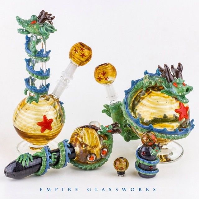 Good  best Dragon pieces images on Pinterest Glass pipes Dragon and Cannabis