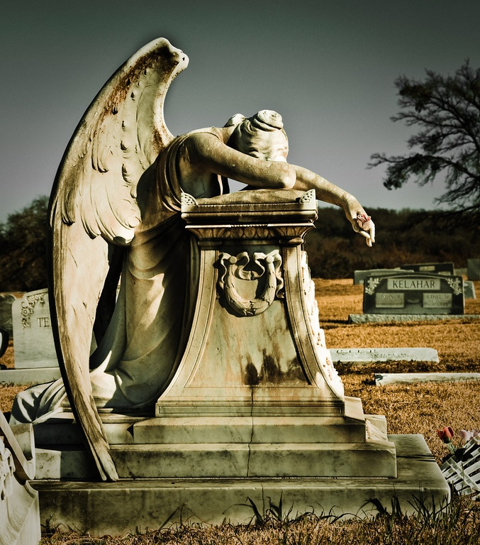 17 Best 1000 images about Angel of Grief on Pinterest Rome Angel