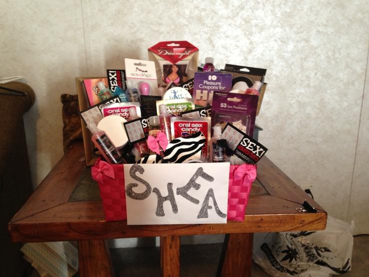 Bachelorette Gift Basket Gifts Bachelorette Gifts