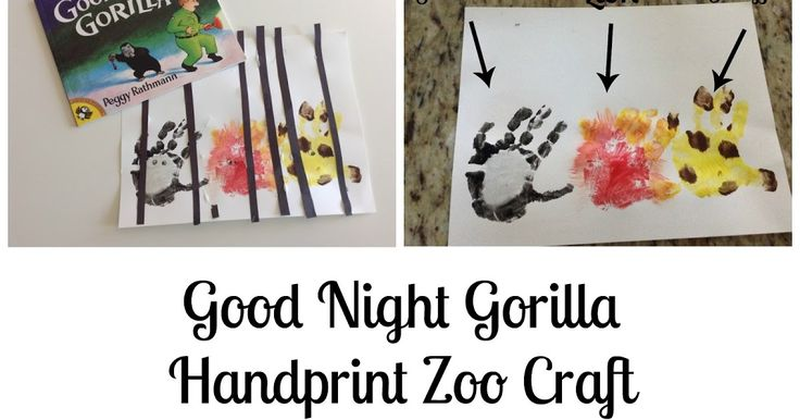 Best 25 Gorilla craft ideas on