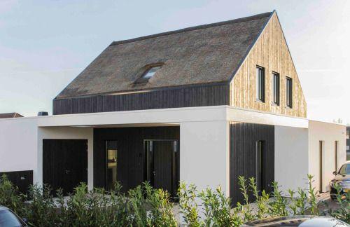 Arjen Reas Architects and Martijn van Voorden Architecture Work...