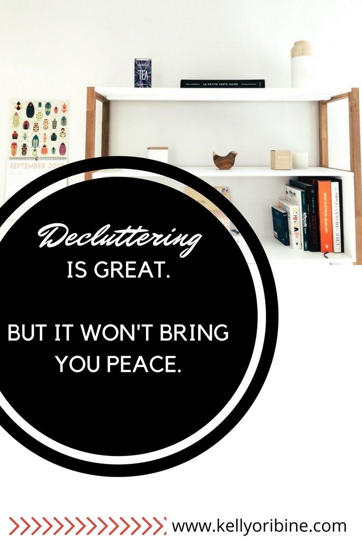 less doing more living pdf