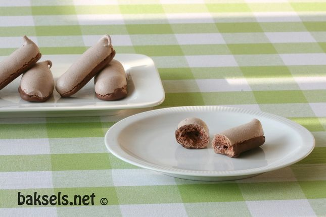 Chocolade batons
