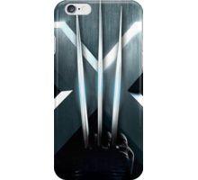 Wolverine Claw iPhone Case/Skin