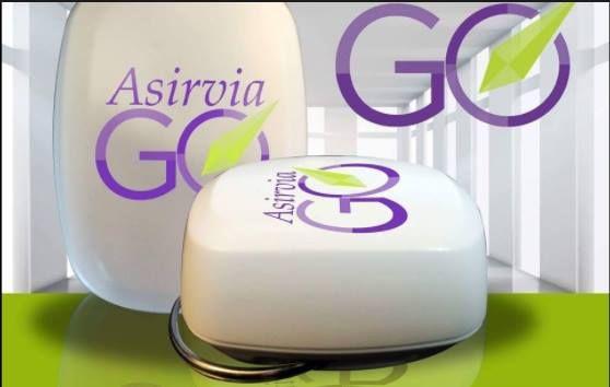 Asirvia GO ist ein winziges drahtloses Gerät das Ihre WerbeBotschaft an jedes nahe gelegene Android Smarthphone sendet. Egal ob Sie ein Produkt, eine Dienstleistung oder Ihr Unternehmen bewerben wollen. So viele Kontakte wie nie! SO EINFACH. GENIAL