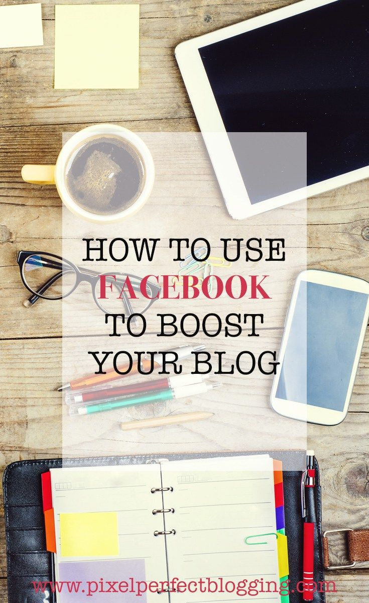Is Facebook frustrating you? Click here to see how you can use Facebook to boost your blog with 5 tips for blog traffic success.