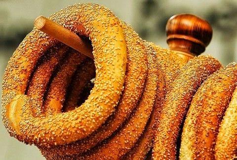 Λατρεύεις τα κουλούρια Θεσσαλονίκης; - Έτσι θα φτιάξεις μόνος σου, με την πιο εύκολη και πεντανόστιμη συνταγή!! | ΤΑ ΚΑΛΥΤΕΡΑ ΕΔΩ
