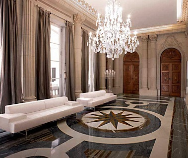 Palacio Duhau - Park Hyatt, Buenos Aires