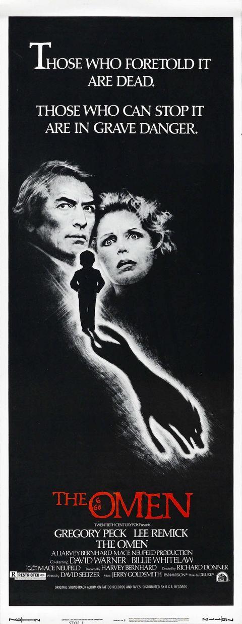 The Omen (1976)                                                                                                                                                                                 More