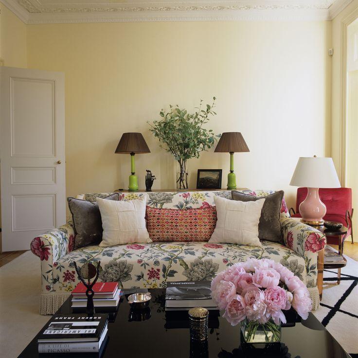 Notting hill rita konig abode pinterest notting for Room design site
