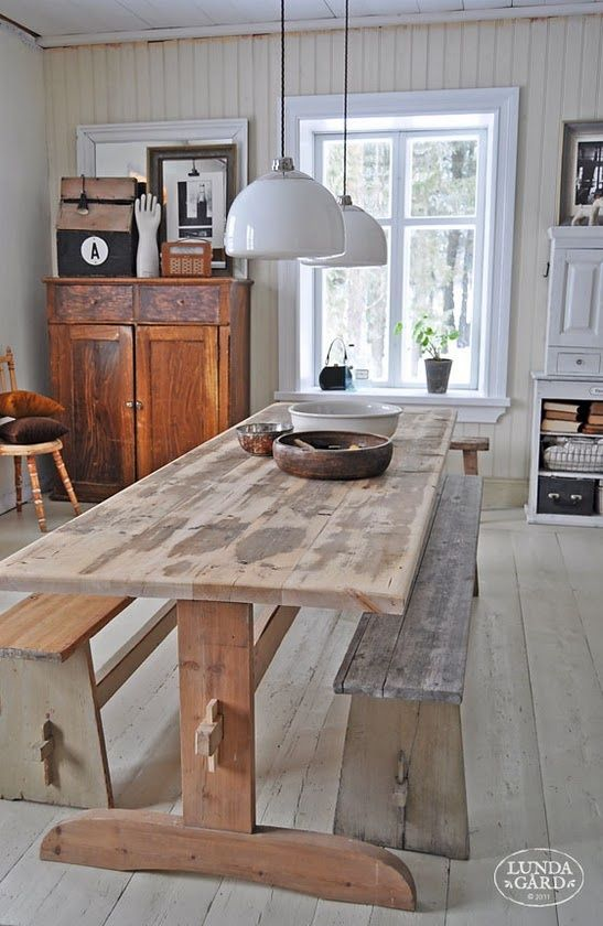 Lovely table ++