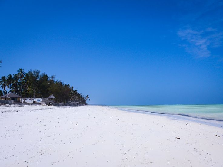 Beachlife. Paje, Zanzibar.