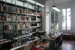 Librería Metales Pesados Valparaíso: Lautaro Rosas N°344, Cerro Alegre.    www.metalespesados.cl