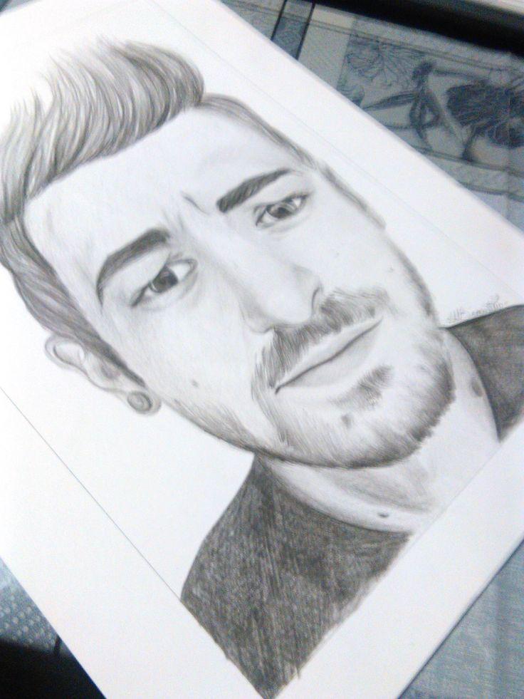 #drawing #andremur #youtuber #italian
