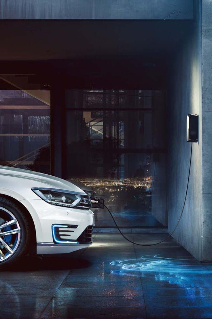 #volkswagen #passat #gte #voiture #hybride #electrique