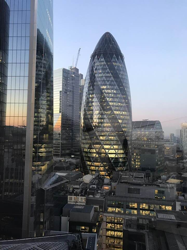 The Sky Garden At 120 Fenchurch Street London Https Newinzurich Com 2019 02 The New Sky Garden At 120 Fenchurch Stre Sky Garden London Things To Do In London