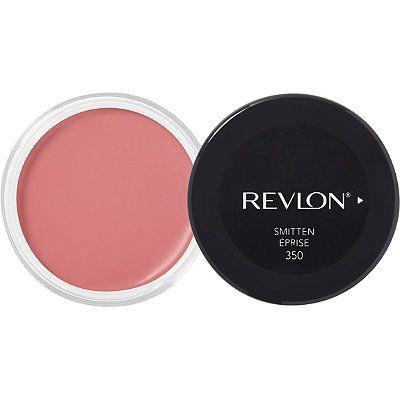 Revlon Cream Blush - try in Smitten