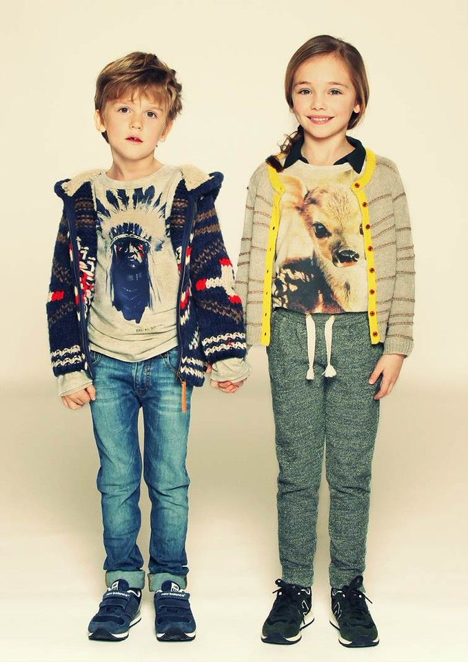 American Outfitters winter 2015 2016