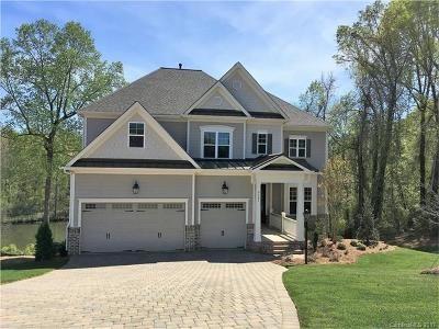 Charlotte home for Sale in Kristen Lake