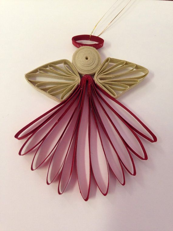 This little Angel Ornament will warm your heart when you hang it on your tree. The perfect gift for friends or family. She is * Inexpensive * One