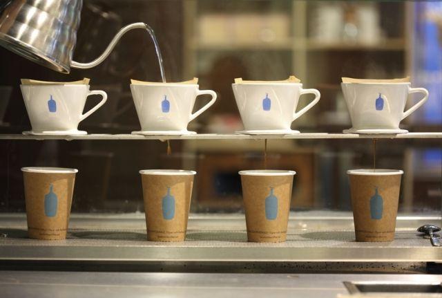 【コーヒー界のApple】ブルーボトルコーヒーのおすすめメニュー   Boy.