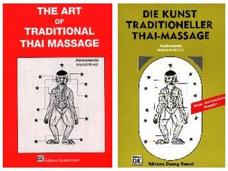 18 best thai massage images on pinterest thai massage massage source for asokananda books beginner booksthai massagesalzburgbook recommendations fandeluxe Gallery