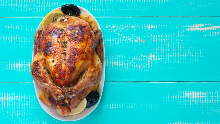 This go-to chicken recipe, with a glossy and delic…