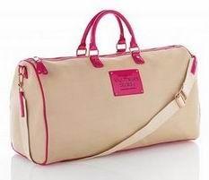Victoria Secret Duffle Bag March 2017