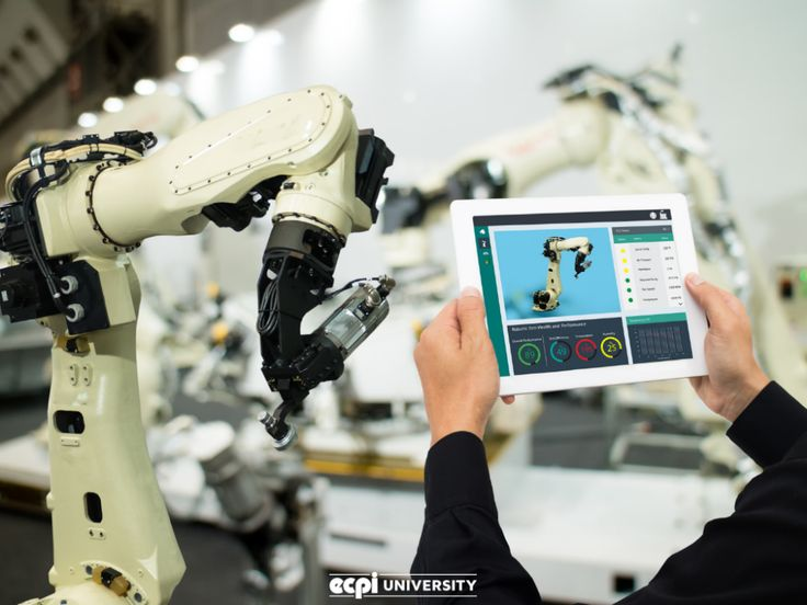 What is Mechatronics Engineering Technology? Is This a Good Degree For Me to Take Online?