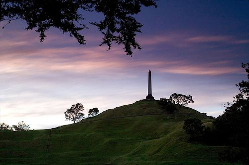 One Tree Hill (Auckland)