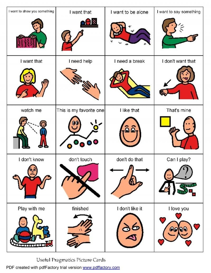 Tell me communication sheet is a great way that the children are able to communicate with you what they want, don't want, and other things like that about what's going on around them.