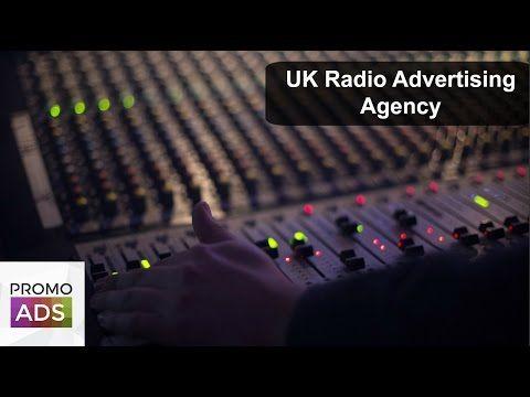 UK Radio Advertising Agency