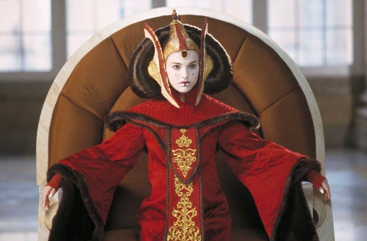 Padmé Amidala - Info, Pictures, and Videos | StarWars.com