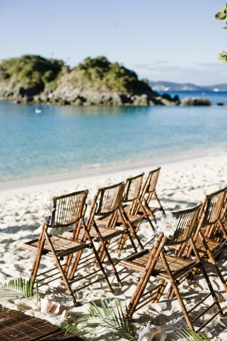 10 Things No One Tells You About Planning a Destination Wedding via @stylemepretty