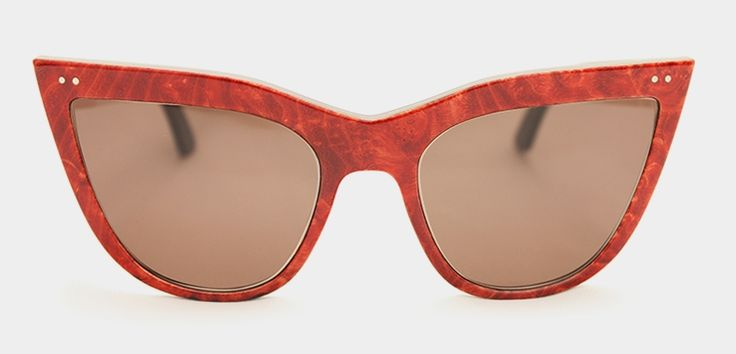 love these sunnies! VERY expensive.
