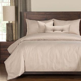 PoloGear Camelhair Tan Luxury Duvet Cover Set - Free Shipping Today - Overstock.com - 19442961 - Mobile