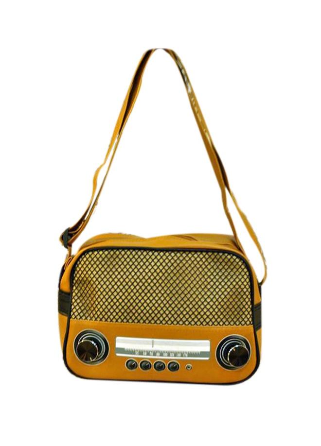Radyo Çanta Küçük Çanta Markafoni'de 68,99 TL yerine 48,99 TL! Satın almak için: http://www.markafoni.com/product/3391341/