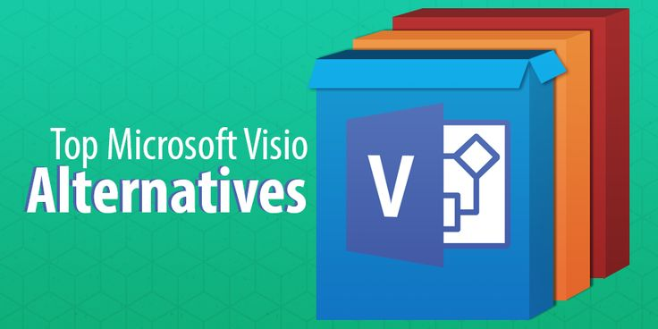 10 of the Top Microsoft Visio Alternatives for Project Managers
