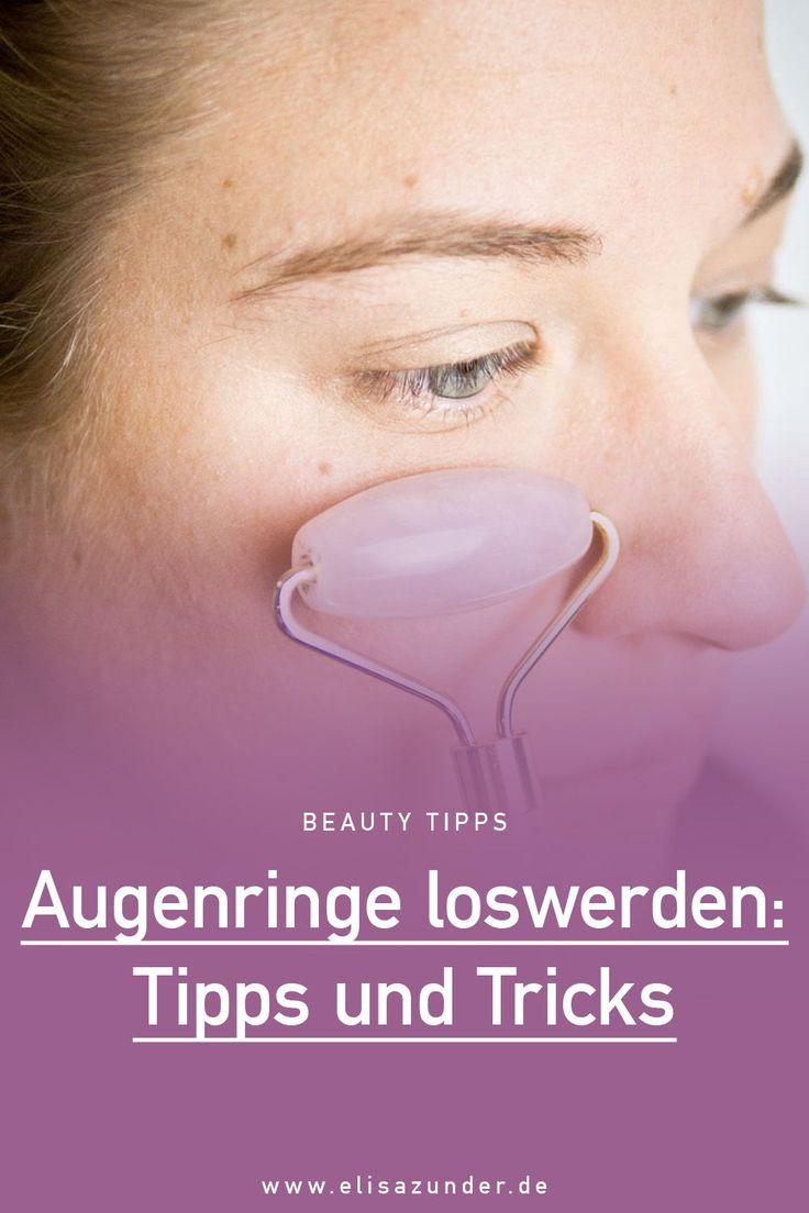 Was Hilft Gegen Dunkle Augenringe