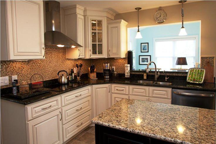 Cheap Kitchen Countertops the Best Alternatives to Granite ...