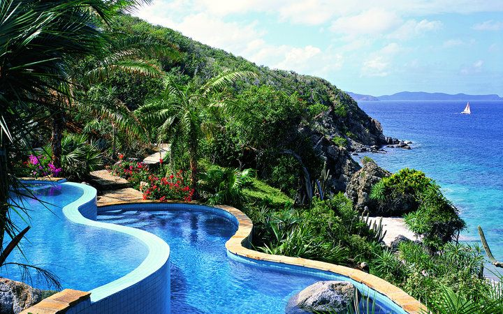 Best Caribbean Islands to Visit - Island Destination Guide | Travel + Leisure