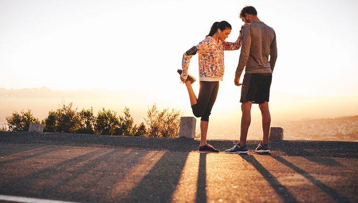 Lo stretching prima di correre http://www.runlovers.it/2015/lo-stretching-prima-di-correre/ #running #stretching