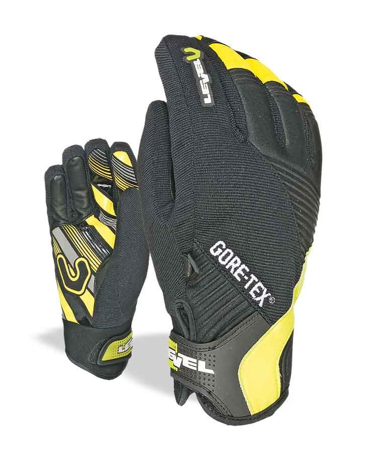 SUBURBAN GORE-TEX® GLOVE. LEVEL's most popular pipe glove now also with GORE-TEX® technology, built to last.
