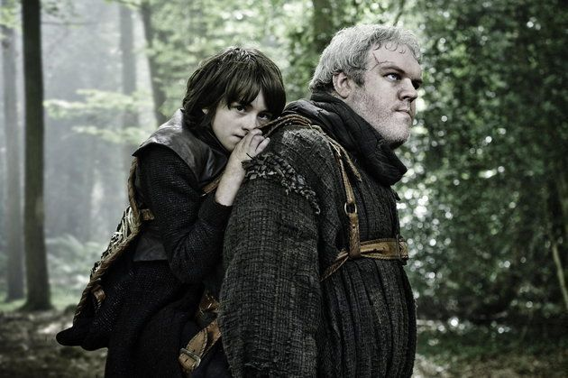This Person Correctly Predicted The Meaning Of 'Hodor' 8 Long Years Ago