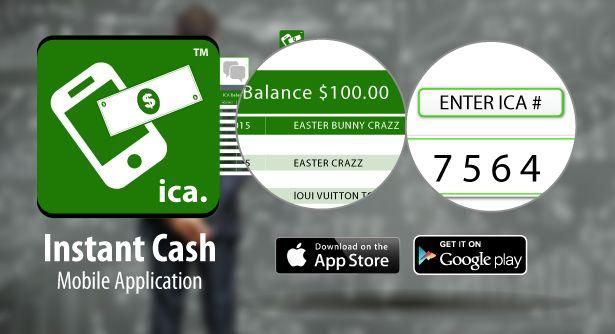 how to get instant cash on cash app