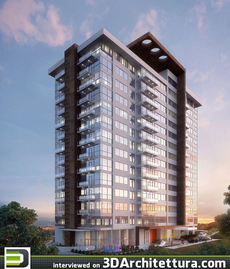 MIESGGROUP interviewed for 3D Architettura: 3d, architecture, design, render, CG http://www.3darchitettura.com/miesgroup/