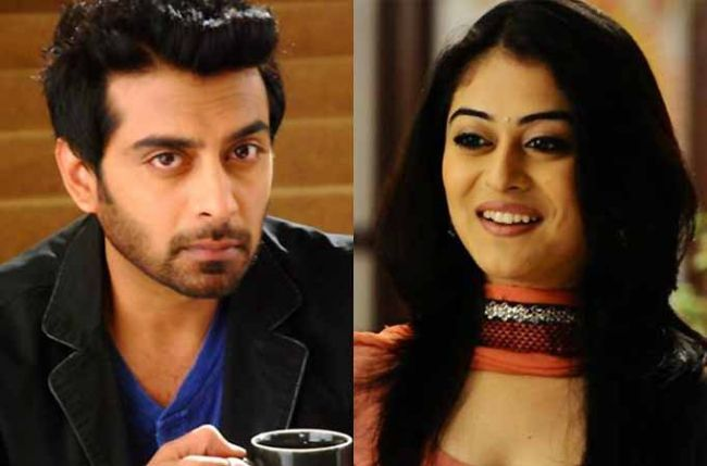 Jhanvi to receive a tight slap from Shaurya as her birthday gift in Colors` Sasural Simar Ka